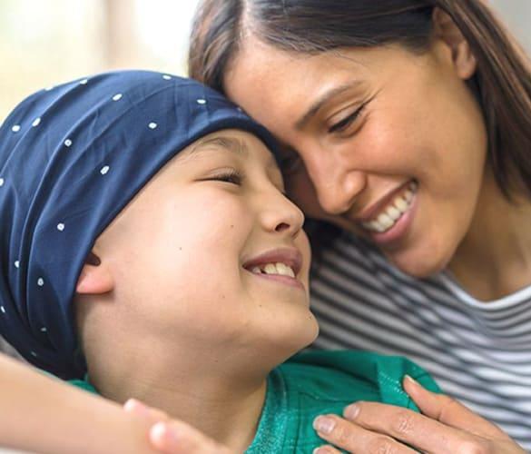 cáncer infantil, niños con cáncer, fundación de niños con cáncer